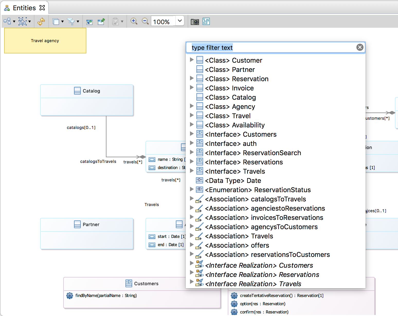 Define The System Block Diagram Editor Another Feature Available On Is Search Tool